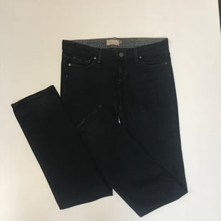 Primary Photo - BRAND: PAIGESTYLE: JEANS DESIGNERCOLOR: BLACKSIZE: 6LONG (29)SKU: 239-23911-66647 BLUE HEIGHTS LONG