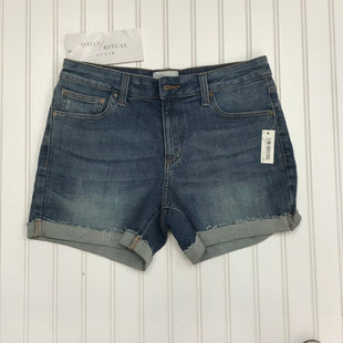 Primary Photo - BRAND:    DAILY  RITUAL STYLE: SHORTS COLOR: DENIM SIZE: 6 OTHER INFO:NEW! WAIST 28 SKU: 239-23911-74060