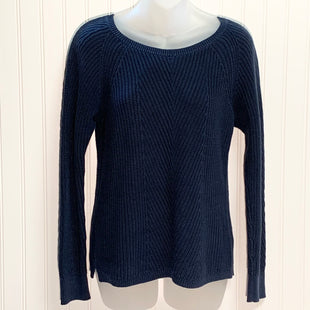 Primary Photo - BRAND: GAP STYLE: SWEATER LIGHTWEIGHT COLOR: BLUE SIZE: XS SKU: 239-23911-72186