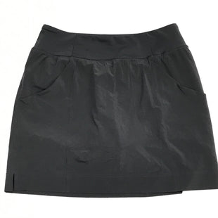 Primary Photo - BRAND: LUCY STYLE: SKORT COLOR: BLACK SIZE: L SKU: 239-23918-38649
