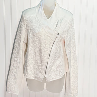 Primary Photo - BRAND: MOTH STYLE: SWEATER CARDIGAN LIGHTWEIGHT COLOR: WHITE SIZE: M SKU: 239-23911-71572