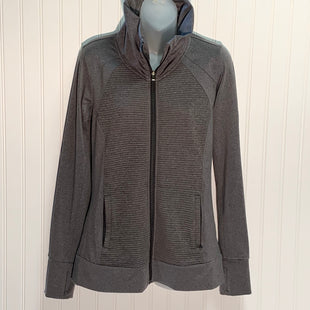 Primary Photo - BRAND: ATHLETA STYLE: ATHLETIC JACKET COLOR: GREEN SIZE: M SKU: 239-23918-37941