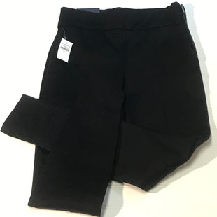Primary Photo - BRAND: GAP STYLE: LEGGINGS COLOR: BLACK SIZE: XS OTHER INFO: NEW! SKU: 239-23930-3447