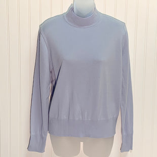 Primary Photo - BRAND: KATE HILL STYLE: SWEATER LIGHTWEIGHT COLOR: LIGHT BLUE SIZE: L OTHER INFO: NEW! SKU: 239-23911-71243