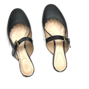 Primary Photo - BRAND: CHLOE STYLE: SHOES ATHLETIC COLOR: BLACK SIZE: 6.5 SKU: 239-23918-38872
