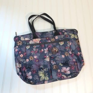Primary Photo - BRAND: LE SPORT SAC STYLE: TOTE COLOR: FLORAL SIZE: LARGE SKU: 239-23911-67366