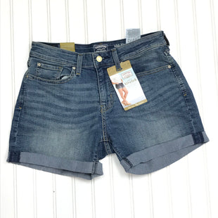 Primary Photo - BRAND: LEVIS STYLE: SHORTS COLOR: DENIM SIZE: 6 OTHER INFO: MID RISE SLIM SHORT SKU: 239-23911-74059
