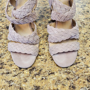 Primary Photo - BRAND: BCBGENERATION STYLE: SANDALS HIGH COLOR: TAUPE SIZE: 6.5 SKU: 239-23911-68007
