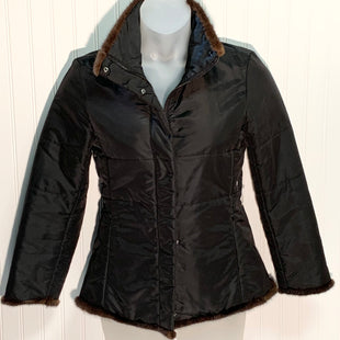 Primary Photo - BRAND: ANDREW MARC STYLE: JACKET OUTDOOR COLOR: BLACK SIZE: XS SKU: 239-23918-37127