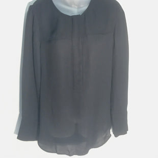 Primary Photo - BRAND: J CREW STYLE: TUNIC LONG SLEEVE COLOR: BLACK SIZE: S SKU: 239-23918-36311