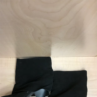 Primary Photo - BRAND: STEVE MADDEN STYLE: BOOTS ANKLE COLOR: BLACK SIZE: 9 SKU: 239-23918-31182