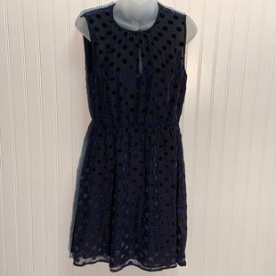 Primary Photo - BRAND: J CREW STYLE: DRESS SHORT SLEEVELESS COLOR: DOTS SIZE: 4 SKU: 239-23918-37750