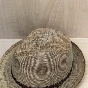Primary Photo - BRAND:  TULA AUSTIN TEXASSTYLE: HAT COLOR: STRAW SKU: 239-23918-33592