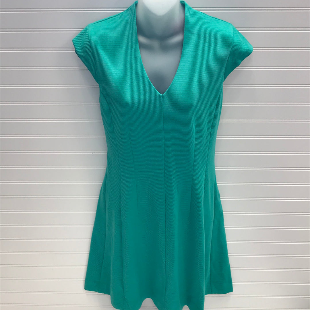 Primary Photo - BRAND: LILLY PULITZER <BR>STYLE: DRESS SHORT SHORT SLEEVE <BR>COLOR: GREEN <BR>SIZE: M <BR>SKU: 239-23918-38809