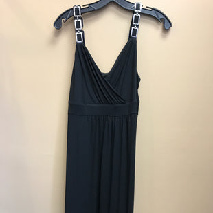 Primary Photo - BRAND: CHICOS STYLE: DRESS LONG SLEEVELESS COLOR: BLACK SIZE: M OTHER INFO: NAPA DRESS SKU: 239-23911-72970