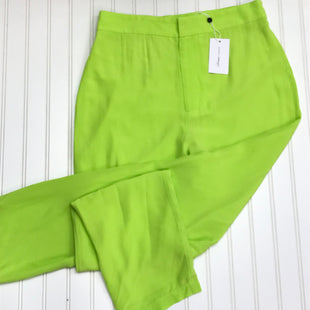 Primary Photo - BRAND:   LOVERS + FRIENDSSTYLE: PANTS COLOR: LIME GREEN SIZE: L SKU: 239-23918-38769
