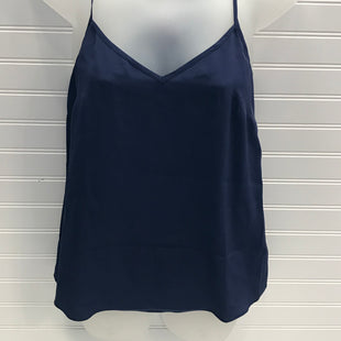 Primary Photo - BRAND: LILLY PULITZER STYLE: TANK BASIC CAMI COLOR: NAVY SIZE: XSSKU: 239-23918-38544SILK