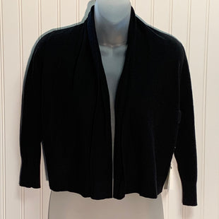 Primary Photo - BRAND:   MARGARET OLEARY  STYLE: BLAZER JACKET COLOR: BLACK SIZE: XS OTHER INFO:  SKU: 239-23930-3466