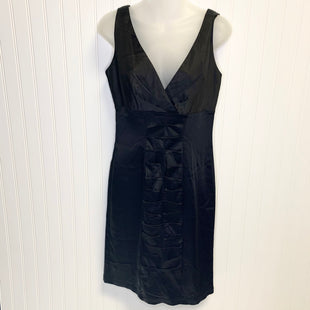 Primary Photo - BRAND: CALVIN KLEIN STYLE: DRESS SHORT SLEEVELESS COLOR: BLACK SIZE: 6 SKU: 239-23918-37931