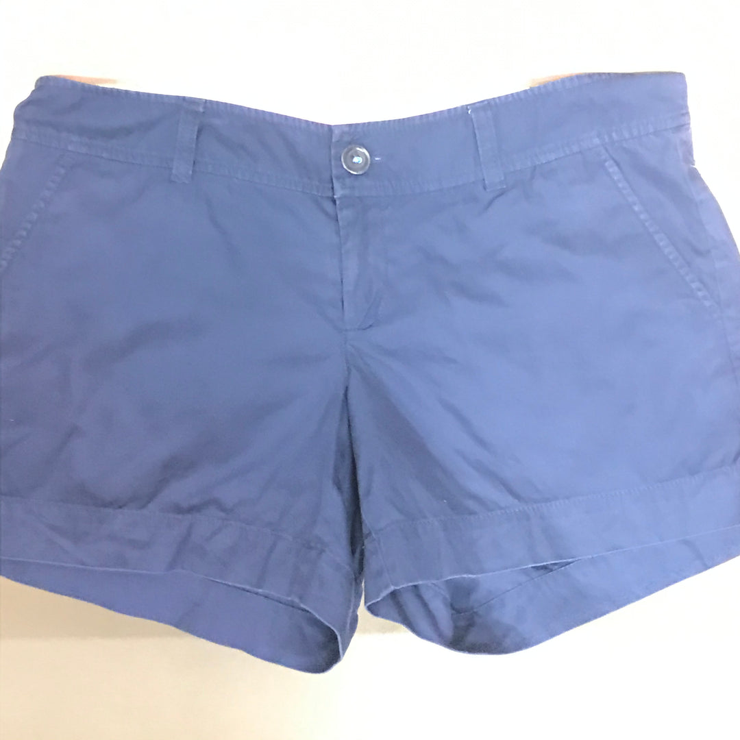Primary Photo - BRAND: LILLY PULITZER <BR>STYLE: SHORTS <BR>COLOR: NAVY <BR>SIZE: 6 <BR>SKU: 239-23911-69146