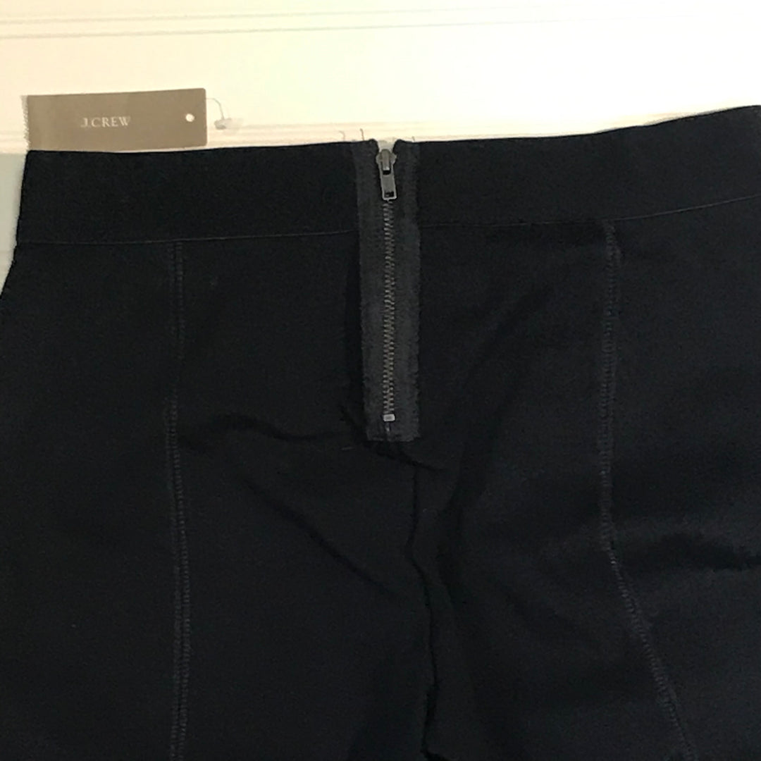 Photo #1 - BRAND: J CREW <BR>STYLE: LEGGINGS <BR>COLOR: NAVY <BR>SIZE: 0 <BR>OTHER INFO: NEW! <BR>SKU: 239-23911-66930