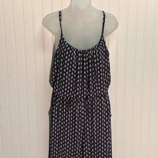 Primary Photo - BRAND:   KAILEIGH STYLE: DRESS LONG SLEEVELESS COLOR: NAVY SIZE: M OTHER INFO: SKU: 239-23918-37766