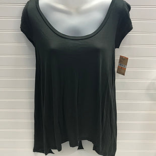 Primary Photo - BRAND: RACHEL ROY STYLE: TOP SLEEVELESS COLOR: EMERALD SIZE: S SKU: 239-23918-38223