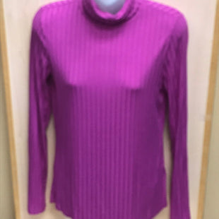 Primary Photo - BRAND: BANANA REPUBLIC STYLE: TOP LONG SLEEVE COLOR: PINK SIZE: S SKU: 239-23918-35184