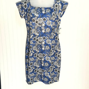 Primary Photo - BRAND:   ALEXIA ADMORSTYLE: DRESS SHORT SHORT SLEEVE COLOR: FLOWERED SIZE: XL SKU: 239-23918-36779