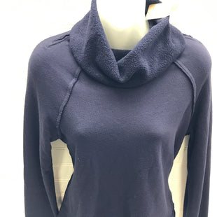 Primary Photo - BRAND: MICHAEL STARS STYLE: TOP LONG SLEEVE COLOR: NAVY SIZE: XS SKU: 239-23918-37615