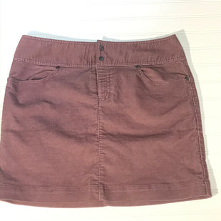Primary Photo - BRAND: ATHLETA STYLE: SKIRT COLOR: MAUVE SIZE: 12 SKU: 239-23918-36295