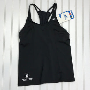 Primary Photo - BRAND: BROOKS STYLE: ATHLETIC TANK TOP COLOR: BLACK SIZE: M OTHER INFO: NEW! EPIPHANY SUPPORT TANK SKU: 239-23911-73893