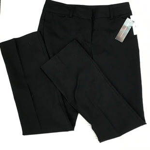 Primary Photo - BRAND: NEW YORK AND CO STYLE: PANTS COLOR: BLACK SIZE: 2 SKU: 239-23911-73054