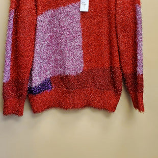 Primary Photo - BRAND: NEW YORK AND CO STYLE: SWEATER HEAVYWEIGHT COLOR: SPARKLES SIZE: XL OTHER INFO: NEW! SKU: 239-23911-69940