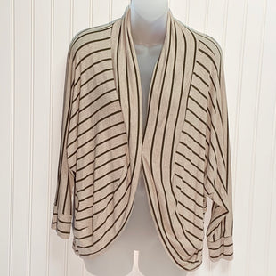 Primary Photo - BRAND:   5/48STYLE: SWEATER CARDIGAN LIGHTWEIGHT COLOR: STRIPED SIZE: M OTHER INFO: NEW! SKU: 239-23918-37546