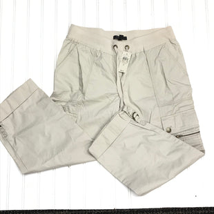 Primary Photo - BRAND: ANN TAYLOR STYLE: CAPRIS COLOR: BEIGE SIZE: 6 OTHER INFO: NEW! SKU: 239-23911-73958
