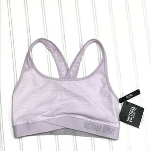 Primary Photo - BRAND: VICTORIAS SECRET STYLE: BRA COLOR: LAVENDER SIZE: S OTHER INFO: NEW! SKU: 239-23911-73890
