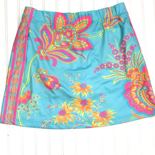 Primary Photo - BRAND: GRETCHEN SCOTT STYLE: SKORT COLOR: HOT PINK SIZE: L OTHER INFO: FLOWERED SKU: 239-23918-38940