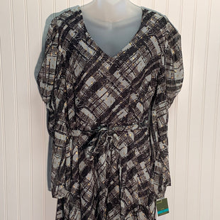 Primary Photo - BRAND: TAYLOR STYLE: DRESS SHORT LONG SLEEVE COLOR: MULTI SIZE: 16 OTHER INFO: NEW! SKU: 239-23911-72493