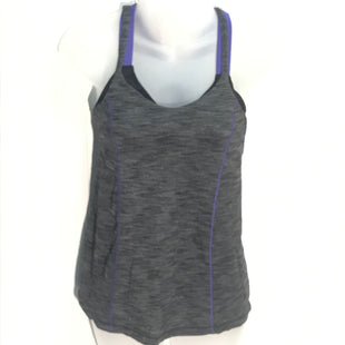 Primary Photo - BRAND: LULULEMON STYLE: ATHLETIC TANK TOP COLOR: ROYAL BLUE SIZE: S SKU: 239-23918-36327