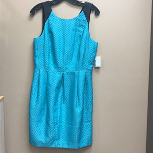 Primary Photo - BRAND: KENSIE STYLE: DRESS SHORT SLEEVELESS COLOR: AQUA SIZE: M OTHER INFO: NEW! SKU: 239-23911-69154
