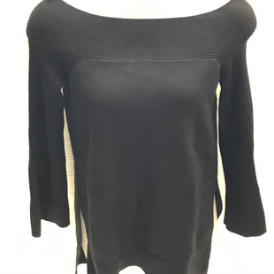 Primary Photo - BRAND: ANTHROPOLOGIE STYLE: SWEATER HEAVYWEIGHT COLOR: BLACK SIZE: M OTHER INFO: NEW! SKU: 239-23911-73579