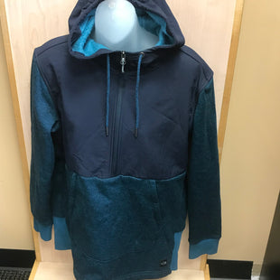 Primary Photo - BRAND: NORTHFACE STYLE: JACKET OUTDOOR COLOR: TEAL SIZE: L SKU: 239-23918-36394