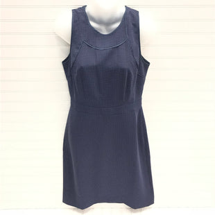 Primary Photo - BRAND: J CREW O STYLE: DRESS SHORT SLEEVELESS COLOR: NAVY SIZE: 4 OTHER INFO: NEW! SKU: 239-23911-73340