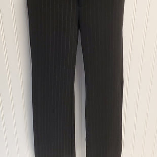 Primary Photo - BRAND: ANNE KLEIN STYLE: PANTS COLOR: PINSTRIPE SIZE: 0 SKU: 239-23911-69827