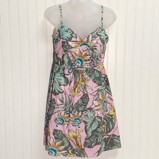 Primary Photo - BRAND: J CREW O STYLE: DRESS SHORT SLEEVELESS COLOR: FLOWERED SIZE: S SKU: 239-23918-37187