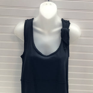 Primary Photo - BRAND: ANTHROPOLOGIE STYLE: TOP SLEEVELESS COLOR: BLACK SIZE: SSKU: 239-23911-69583