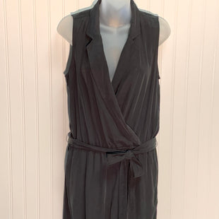 Primary Photo - BRAND: GAP STYLE: DRESS LONG SLEEVELESS COLOR: BLACK SIZE: S SKU: 239-23918-36599. JUMPSUIT.