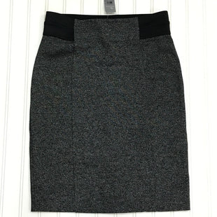 Primary Photo - BRAND: ANN TAYLOR STYLE: SKIRT COLOR: GREY SIZE: PETITE   SMALL OTHER INFO: NEW! SKU: 239-23911-74069