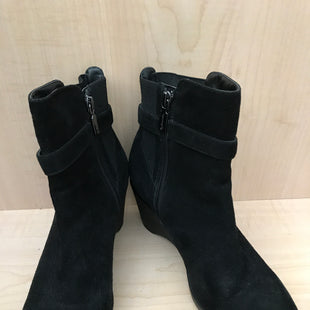 Primary Photo - BRAND:   BLONDOSTYLE: BOOTS ANKLE COLOR: BLACK SIZE: 9.5 SKU: 239-23911-70254